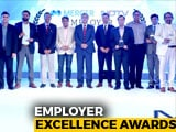 Video : Mercer-NDTV Employer Excellence Awards 2017