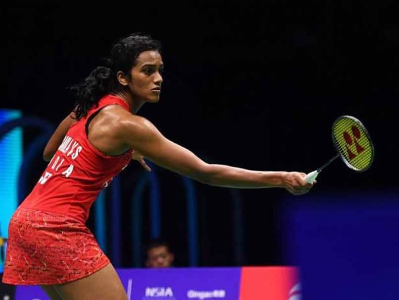 PV Sindhu vs Carolina Marin Final, BWF World Championships Highlights: Silver For PV Sindhu As Carolina Marin Dominates Final