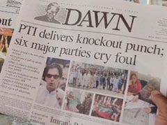 """Trends Show Imran Khan Win, Opposition Says """"Blatant Rigging"""": 10 Facts"""