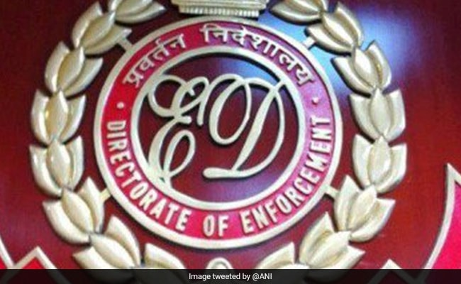 Enforcement Directorate Attaches 904 Crore Worth Properties Of DS Kulkarni