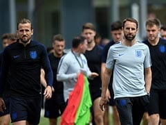 World Cup 2018, Tunisia vs England Live Football Score: Confident England Face Tunisia In Group G Opener
