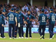 England Beat Australia By 242 Runs In 3rd ODI, Win Series