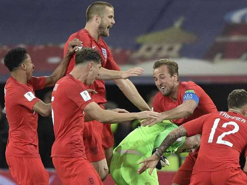 "World Cup 2018: England Are ""Diernamite!"" Press Hail End To Penalty Shootout Woe"