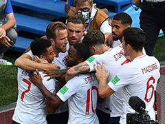 World Cup: Kane Hat-Trick Helps England Rout Panama, Secure Last 16 Berth