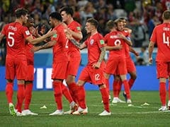 World Cup 2018, England vs Panama Live Football Score: England Eye Second Win Against Shaky Panama
