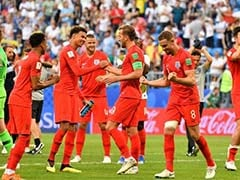 In England, A Nation Conditioned To World Cup Failure Is Starting To Believe