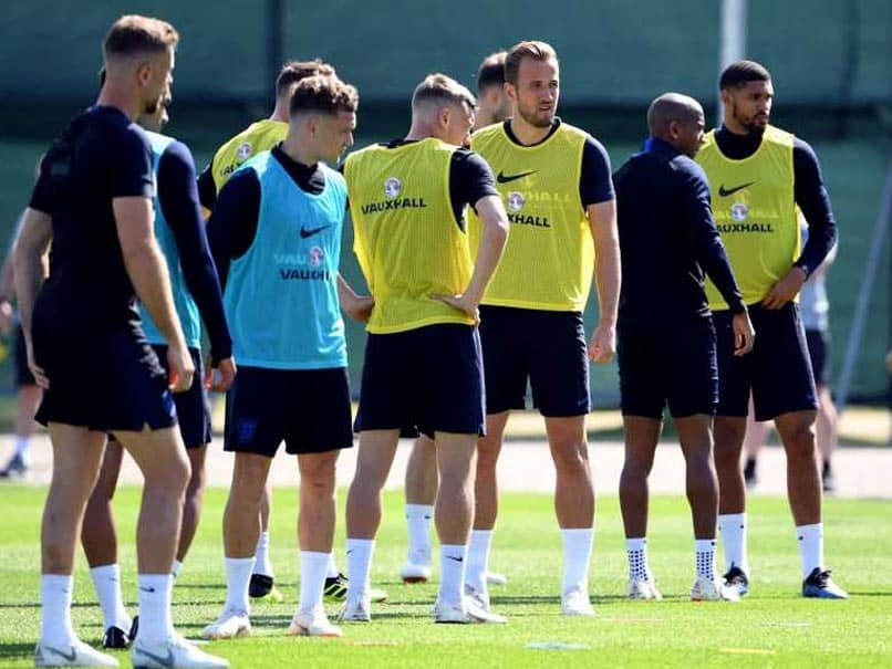 World Cup 2018, England vs Panama: England Seek Trusty Lieutenants To Captain Harry Kane