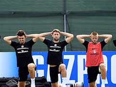 World Cup 2018: Confident England Face Tunisia In Group G Opener