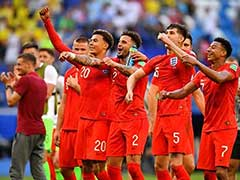 World Cup: 20 Million Viewers Back Home Watch England
