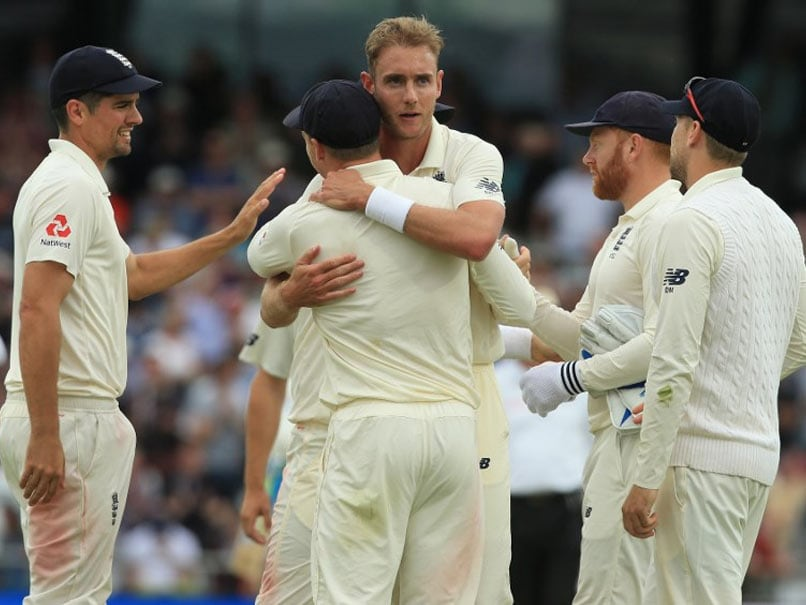 Second Test: England Stop The Rot With Thumping Win Over Pakistan
