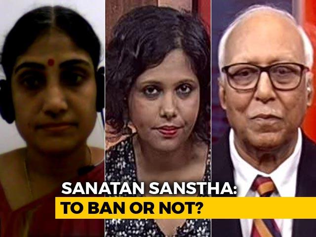 Video : Sanatan Sanstha: The Radical Hitmen?