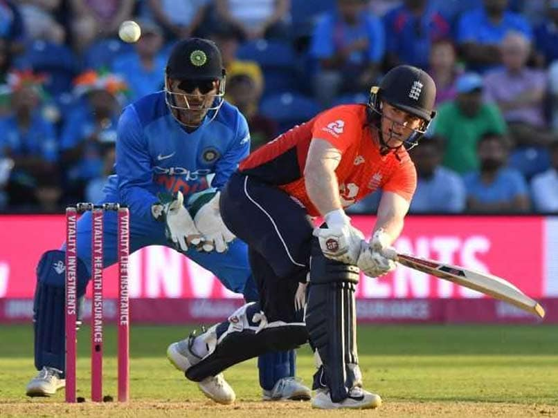 India vs England, 3rd T20 International: When And Where To Watch