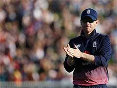 England Look To Maintain Top ODI Ranking