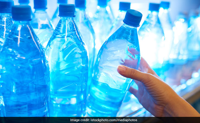 What France Plans To Do To Encourage Recycling Of Plastic Bottles