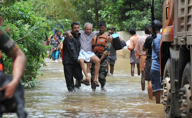 Kerala Flood Relief Updates: 10 Lakh Still At Relief Camps; Centre To Give More Funds