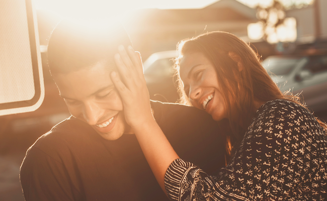 3 Little Ways To Show Your Partner You Really Care