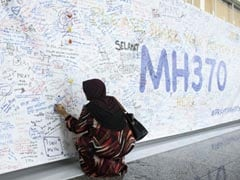 "MH370 Was ""Manipulated"" Off Course To Its End, Report Says"