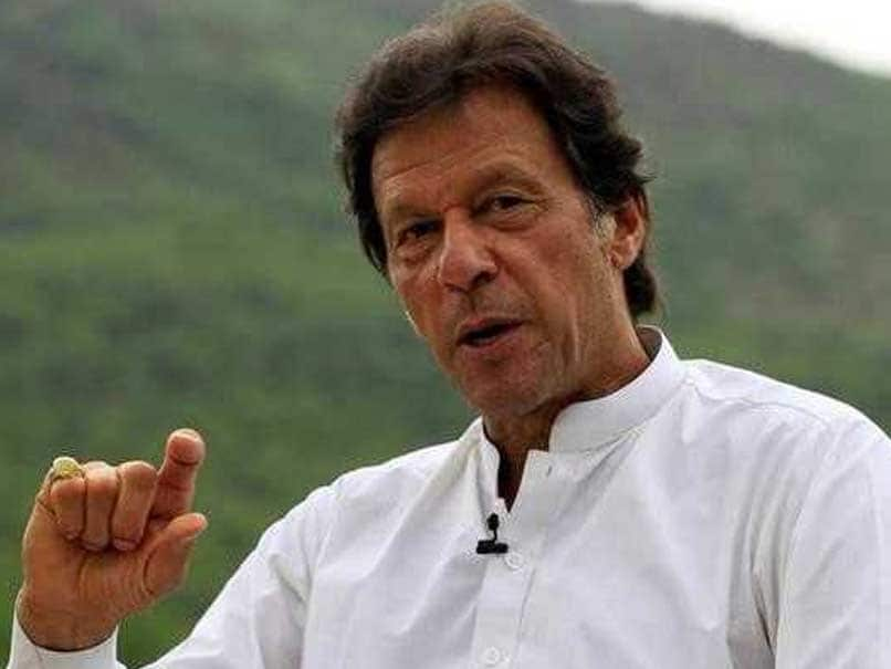 'Only By Establishing Peace Can We Honour Vajpayee's Legacy': Imran Khan