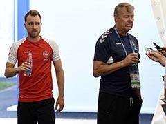 World Cup 2018: Eriksen Starred Denmark Seek To Spoil Peru