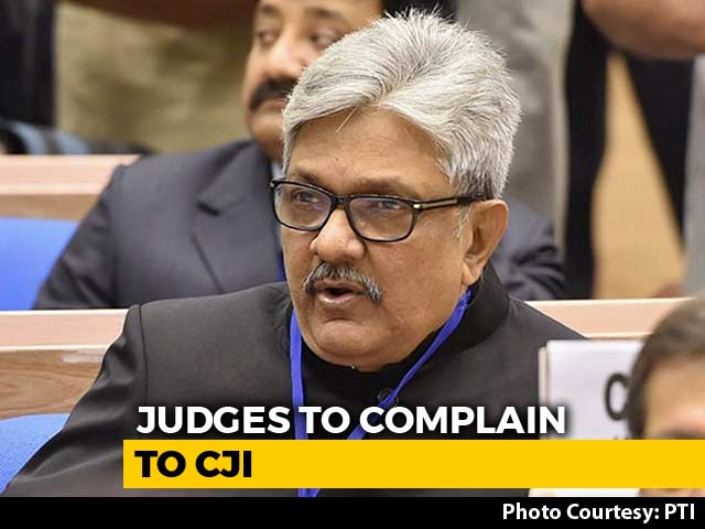 Video : Judges Upset With Centre Over Altering Justice KM Joseph's Seniority