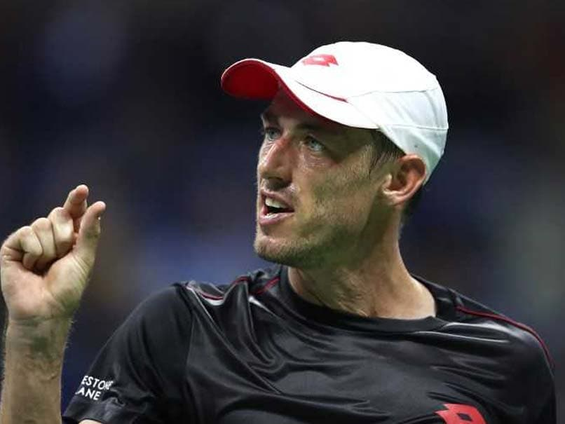 US Open: John Millman 'A Little Guilty' After Shocking Roger Federer