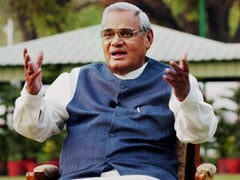 Atal Bihari Vajpayee Remains On Life Support, Top Leaders Visit Him