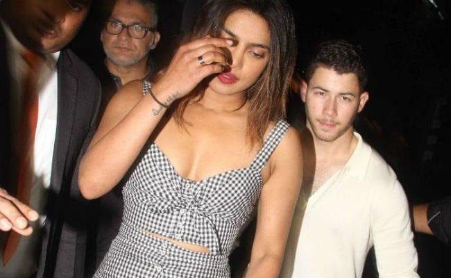 Priyanka Chopra, Nick Jonas Spotted Partying In Singapore In Viral Instagram Videos