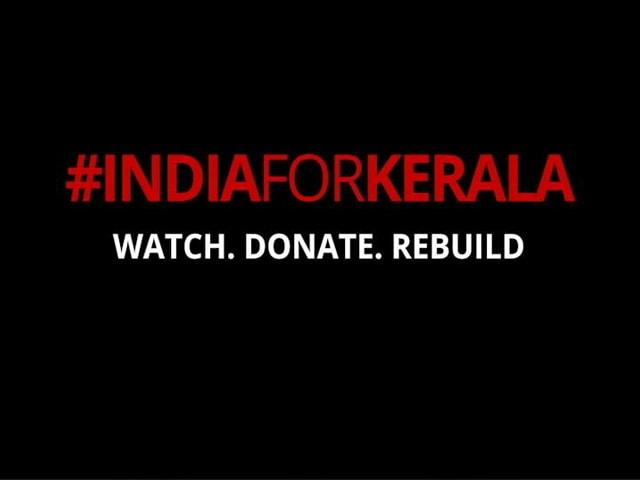 Video: #IndiaForKerala: छह घंटे का विशेष टेलीथॉन आज