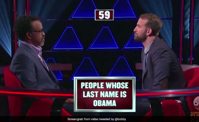 In Viral Quiz Show Fail, Contestant Confuses Obama With Osama