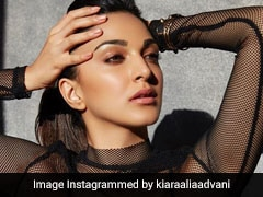 Kiara Advani Considers <I>Good News</I> Colleague Kareena Kapoor 'One Of The Most Iconic Stars'