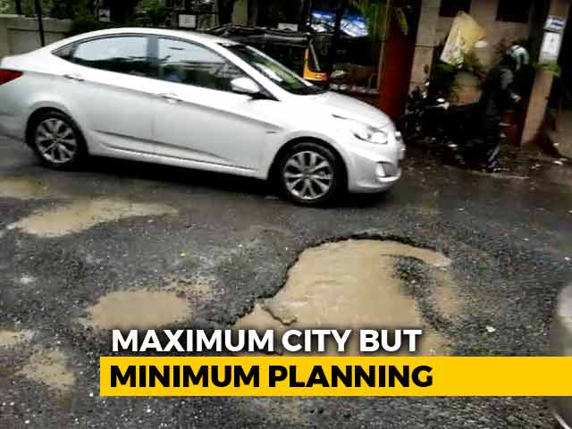 Video : Mumbai Deluge: Will Anything Change?