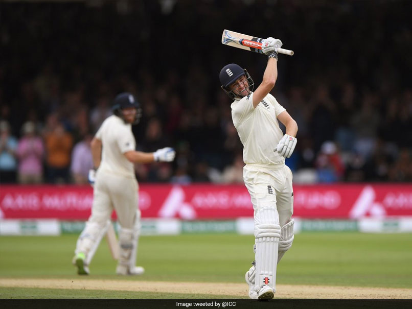 To Get Standing Ovation At Lord's Was A Boyhood Dream, Says Chris Woakes