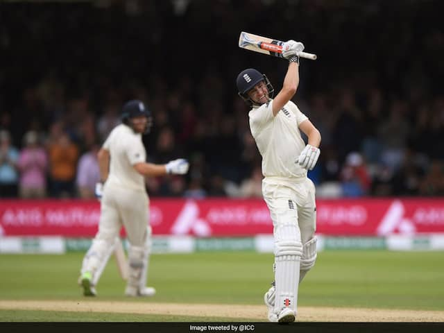 India vs England: To Get Standing Ovation At Lords Was A Boyhood Dream, Says Chris Woakes