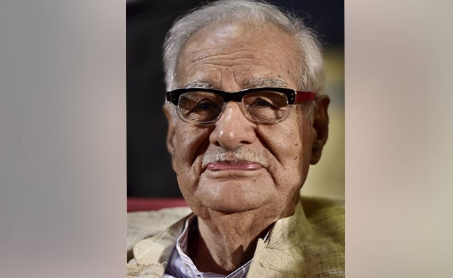 Journalist Kuldip Nayar, Modern India's Chronicler And Conscience Keeper