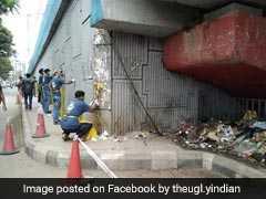 Bengaluru Volunteers Clean Their Way To The 'Amar Chitra Katha'