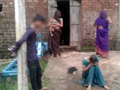 मध्य प्रदेश: शादी करने पर युवा जोड़े को खंभे से बांधकर पीटा, फिर कथित तौर पर पिलाया पेशाब