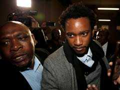 Duduzane Zuma Appears In Johannesburg Court To Face Corruption Charges