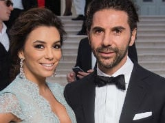 Eva Longoria And Husband Jose Baston Welcome Their First Child