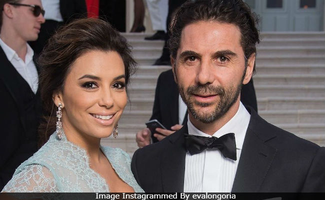 Eva Longoria And Husband Jose Baston Welcome Their First Child