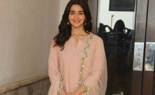 Alia Bhatt Reveals Why Media Attention 'Doesn't Affect Her Much.' Details Here