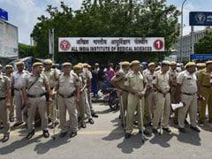 Despite Atal Bihari Vajpayee's Death, AIIMS Operation Continues Smoothly