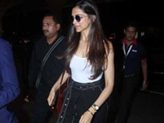 Deepika Padukone To Alia Bhatt: Celebs Who Are Proving Sneakers Are The New Stilletos