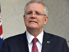 Scott Morrison Replaces Malcolm Turnbull As Australia's New PM