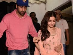 'RK' In Alia Bhatt's Instagram Post Identified As Ranbir Kapoor By The Internet. (Result: Major Frenzy)