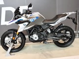 Video : BMW G 310 GS Walk Around