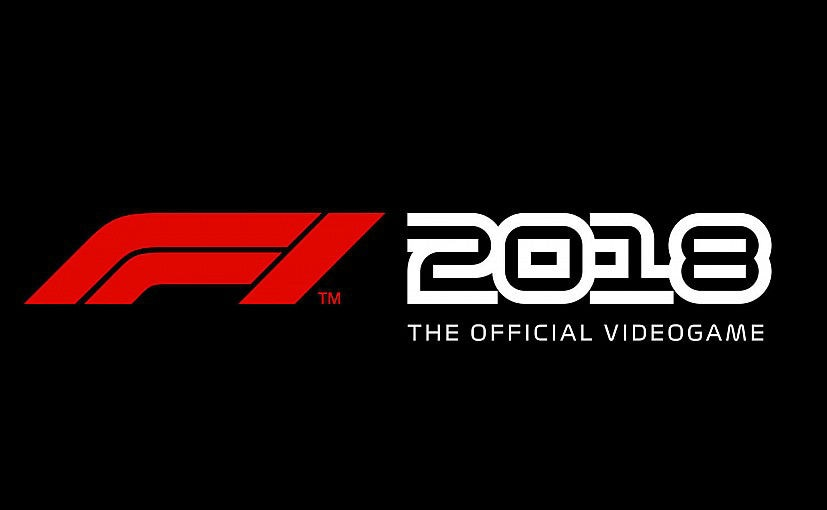 The F1 2018 video game will be released in August this year