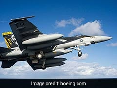 Boeing Sees 2-Year Wait For India's Fighter Jet Order, World's Biggest