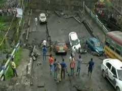 Majerhat bridge collapse:- রাজ্য সরকারকে দায়ী করলেন বিরোধী দলের নেতারা