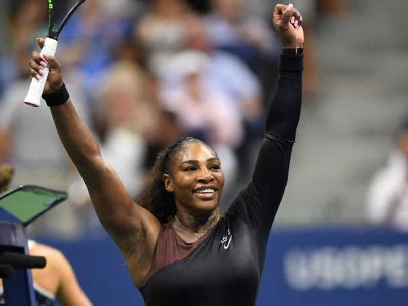 US Open 2018: Serena Williams two wins away from matching historic mark