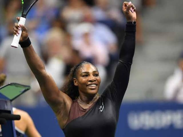 US Open 2018: Six-Time Champion Serena Williams Into Semi-Finals, Defending Champion Sloane Stephens Exits